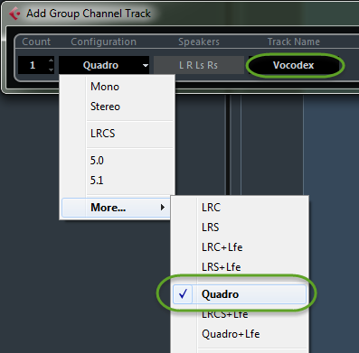Ultimate Outsider: Setting Up Vocoders in Cubase Part 5
