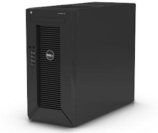 Dell PowerEdge T20 Server Drivers