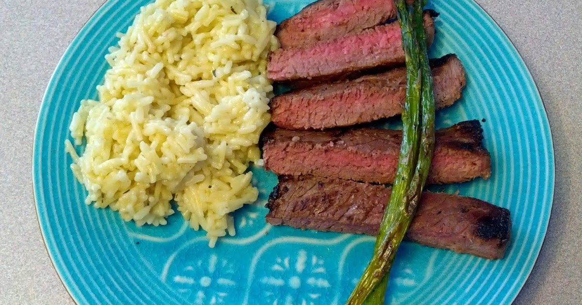 Mere Of All Trades Master Of Some Tangy Lime Steak
