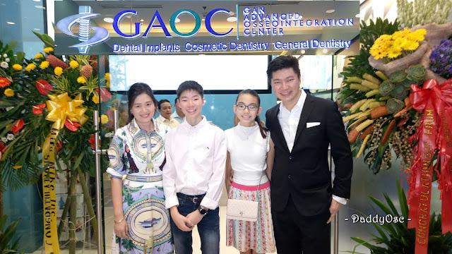 GAOC SM Megamall Branch