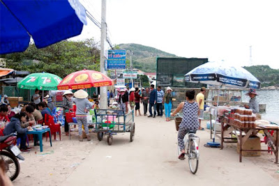 Best Time To visit Binh Ba