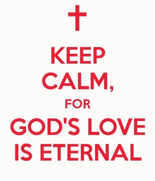 eternal love church