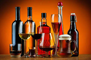 good benefits of alcohol