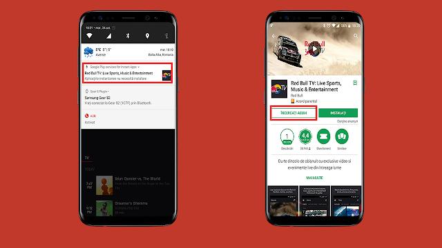 Apar primele aplicații Android compatibile Instant Apps