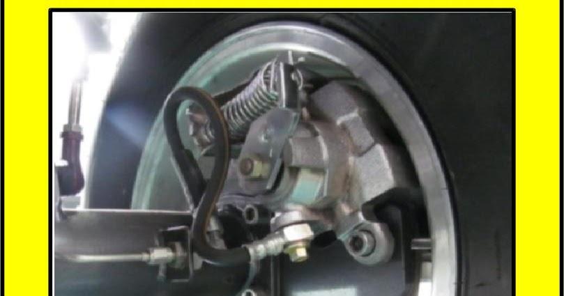 K5 Chevy Blazer Disc Brake Conversions  BCCP Performance Disc Brakes
