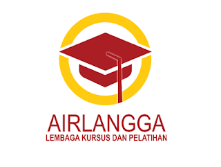 Logo LKP Airlangga Baru