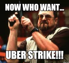 Funny Uber memes, How do you feel when