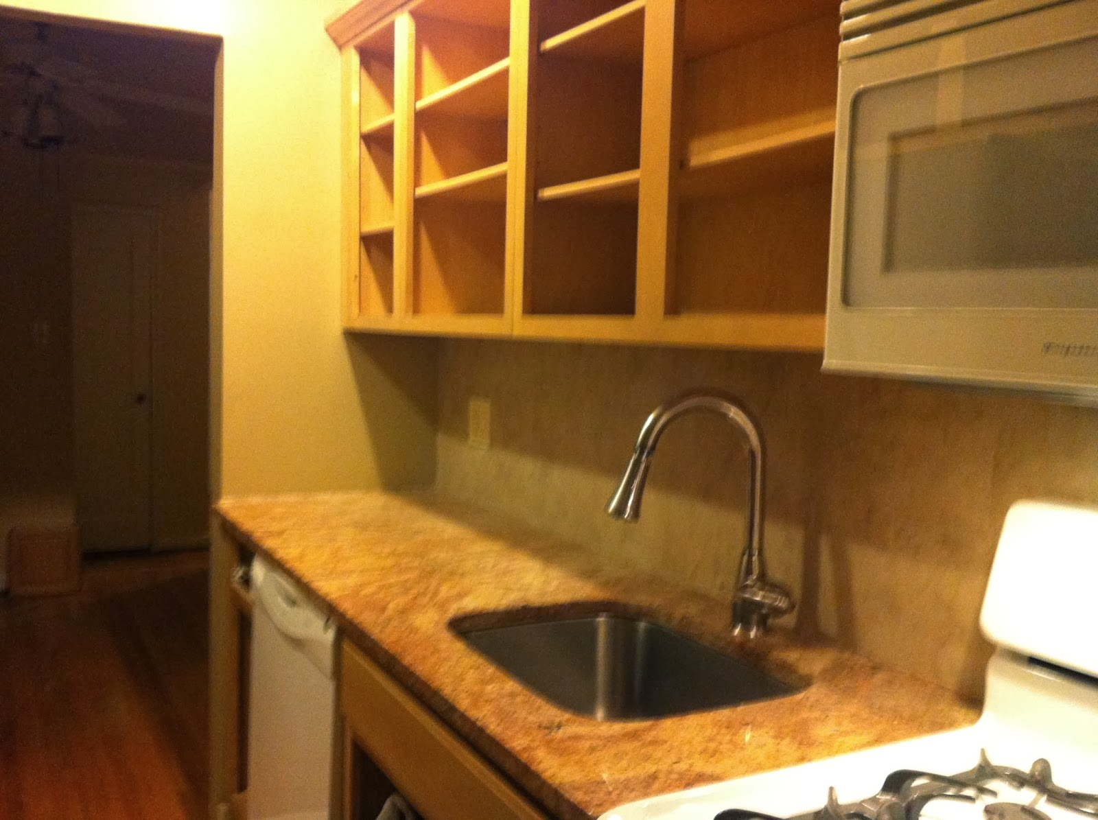 How To Paint Kitchen Cabinets: Step By Step