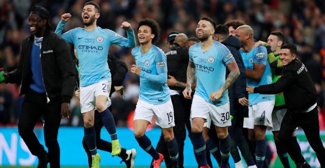 مانشستر سيتي يصارع برشلونة والريال على صفقة الموسم