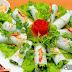 Tinh tế ẩm thực Việt qua từng món cuốn