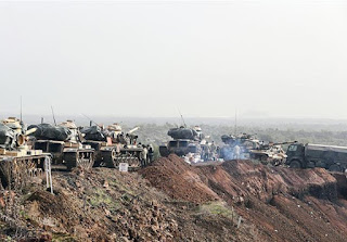Turkey in Afrin