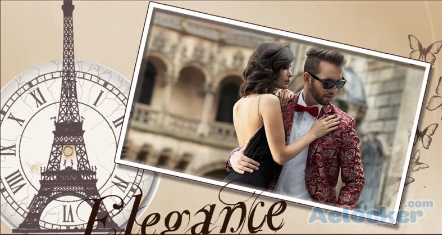 Elegant Wedding Proshow Producer Project Free Download