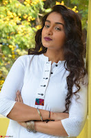 Kiran Chetwani in Denim and White Kurti  Exclusive 010.JPG
