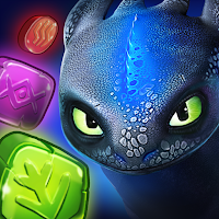 Dragons: Titan Uprising Mod Apk (The Enemy Does Not Attack You)