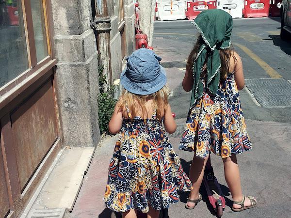 Sortie en Famille - Les expos de Montpellier avec les kids