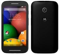 Motorola Moto E Android 1 jutaan