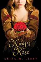 http://smallreview.blogspot.com/2015/12/book-review-kings-rose-by-alisa-m-libby.html