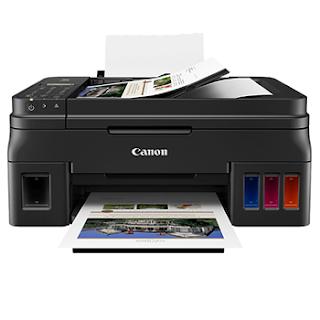 Canon PIXMA G4510 Driver Download