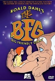 Watch The BFG Online Free 1989 Putlocker