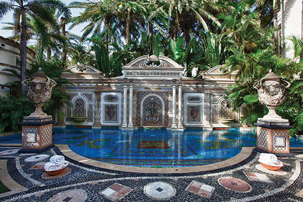Passion For Luxury Casa Casuarina Gianni Versace S Mansion