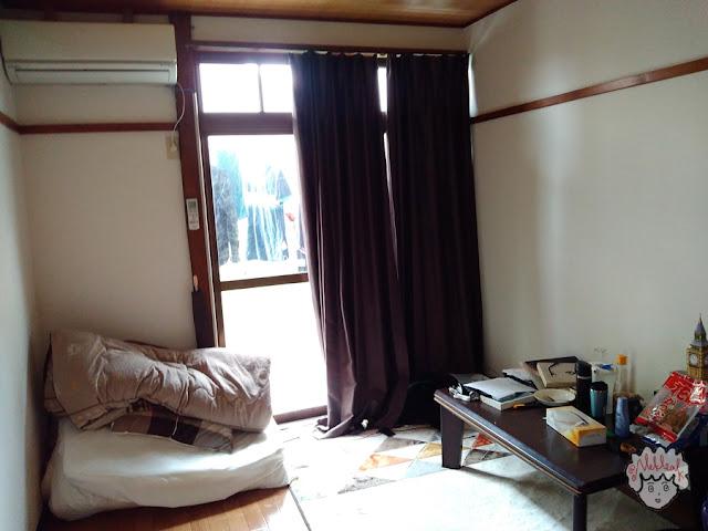 apato, apartement, jepang, japan, penginapan, akomodasi, gratis, yokohama