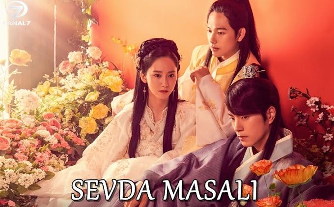 Sevda Masalı / The King in Love (Güney Kore)