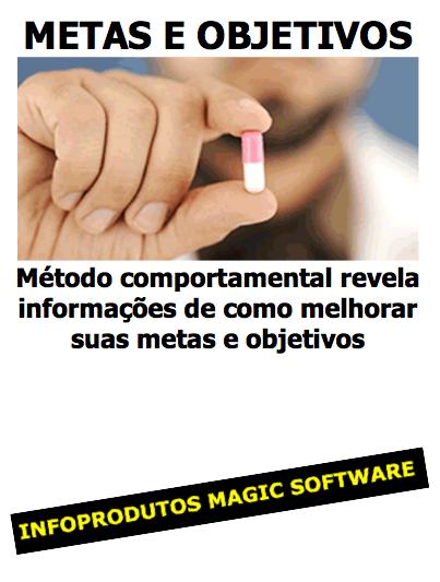 EBOOK: METAS E OBJETIVOS