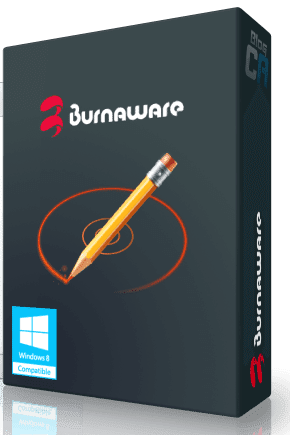 BurnAware Professional/Premium v10.9