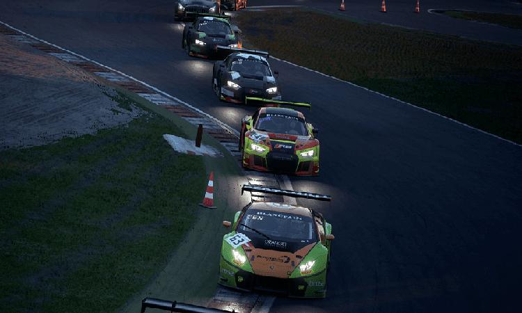 تحميل Assetto Corsa Competizione v0.3