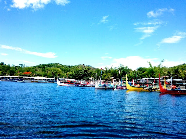 Taal Boat Renting