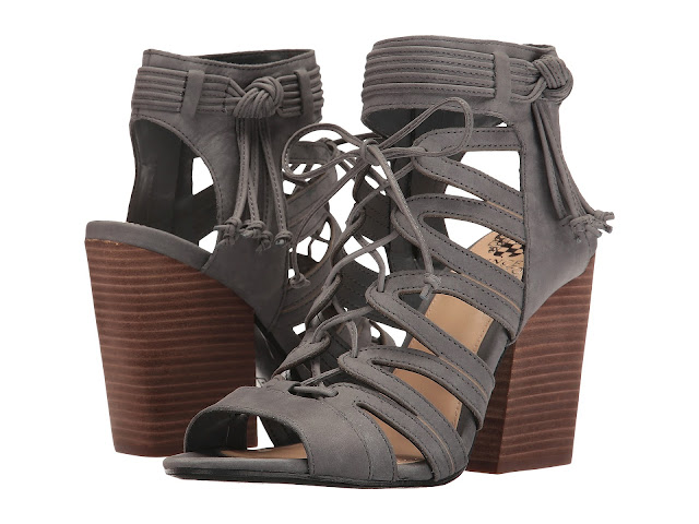 6PM: Vince Camuto Ranata sandals only $52 (reg $129) + free shipping!