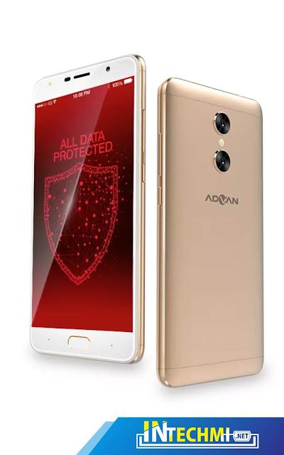 Advan A8 hp android 2 jutaan