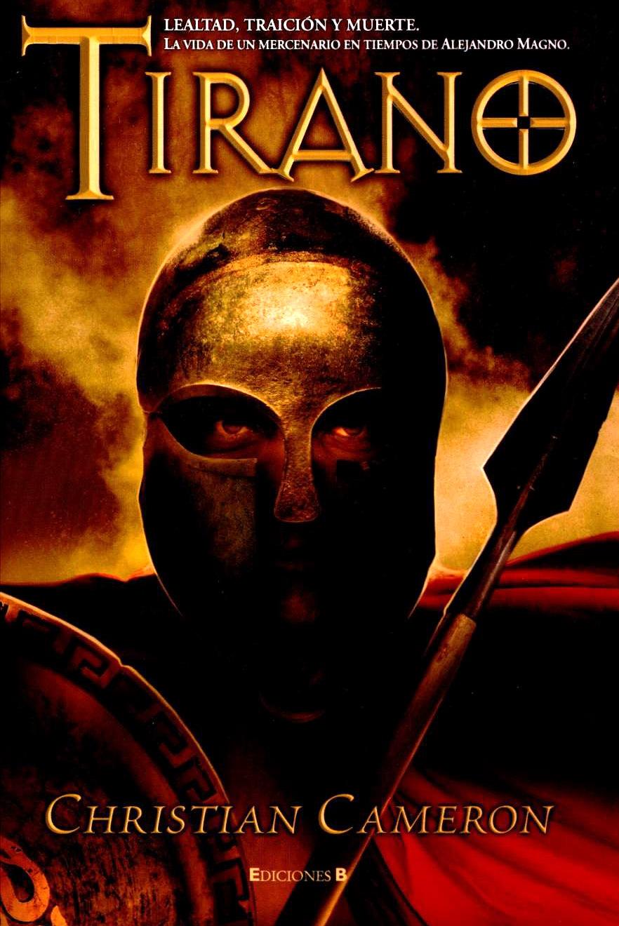 Tirano – Christian Cameron