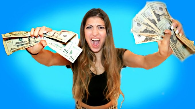5 Simple Ways Anyone Can Make Money Online.