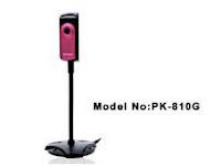 A4Tech Webcam PK-810G driver download