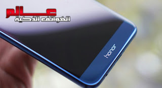 مواصفات هاتف هواوي هونر Huawei Honor 7 X