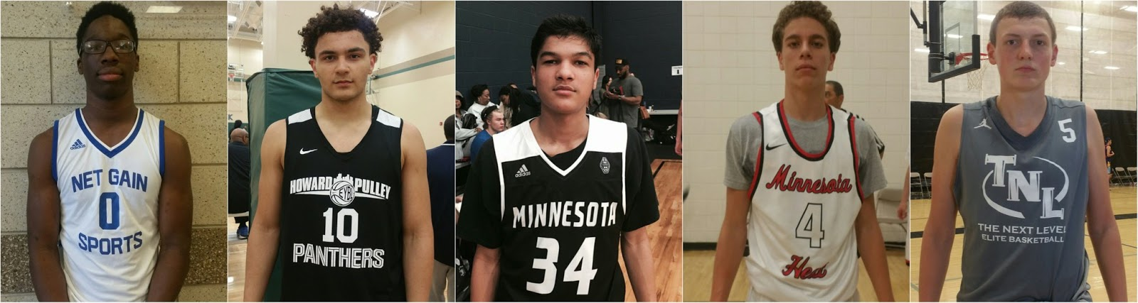 _: Minnesota Hoopers Stand Up 2019 Class Teams