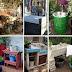 ΚΗΠΟΣ-ΜΠΑΛΚΟΝΙ: 30+ Ιδέες για ΝΕΡΟΧΥΤΕΣ σε ΕΞΩΤΕΡΙΚΟ ΧΩΡΟ