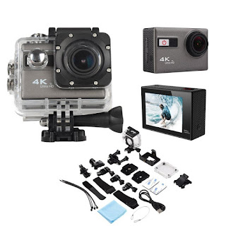 ICONNTECHS IT Supporti e Attacchi Action cam ultra full hd 4k