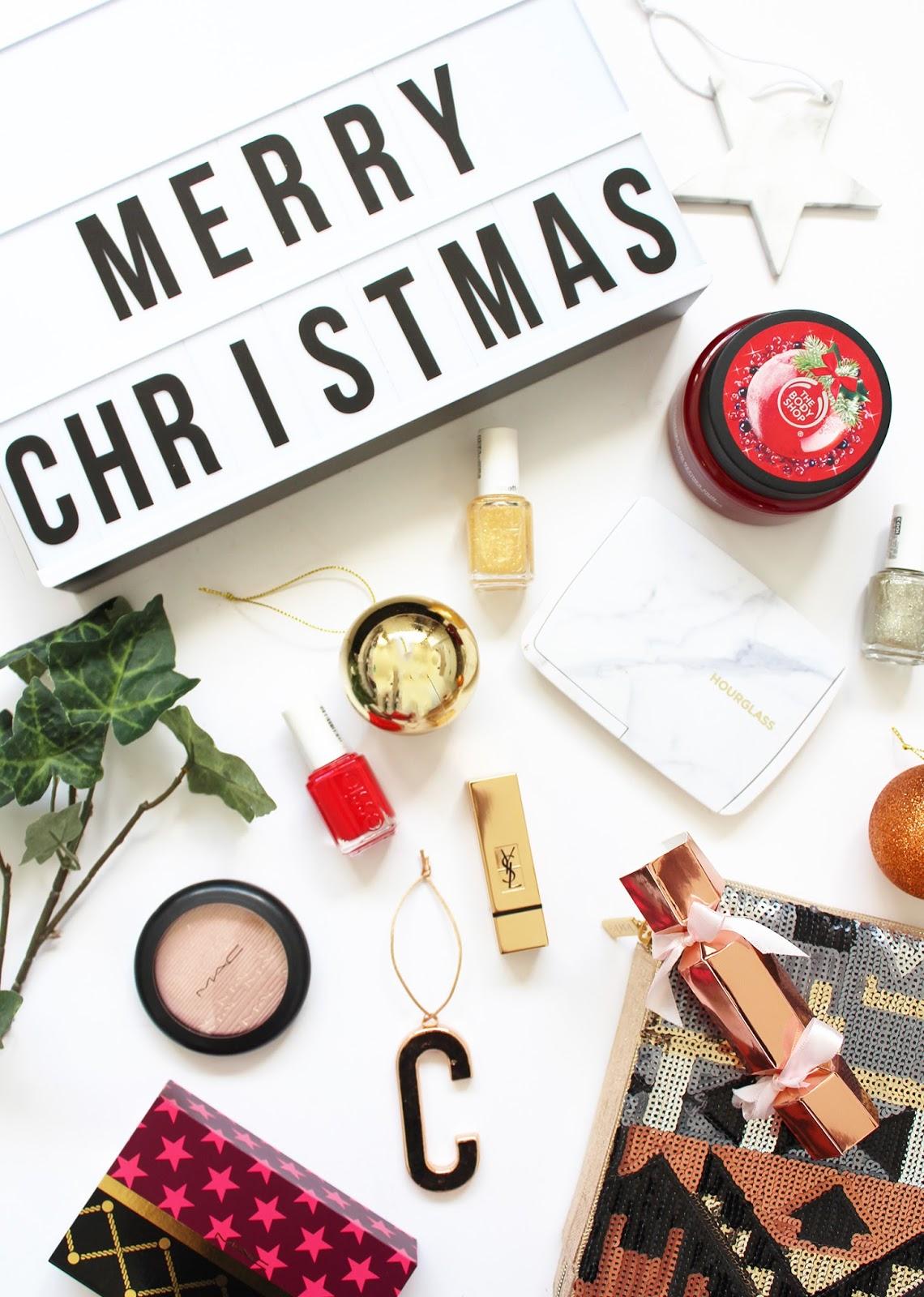 WISHING YOU A MERRY CHRISTMAS - CassandraMyee