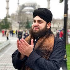 Be Khud Kiye Dete Hain Hafiz Ahmed Raza Qadri New Naat