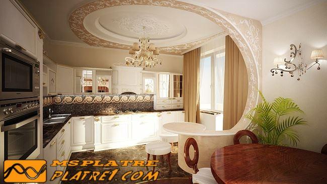 الجبس المغربي العصري  PLATRE MAROC™