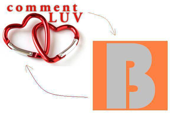 How to Enable CommentLuv in Blogger/Blogspot?
