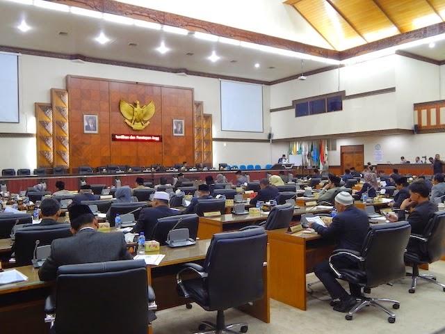Terkait Qanun Perangkat Daerah Akademisi Kritisi Peleburan Bapedal Aceh