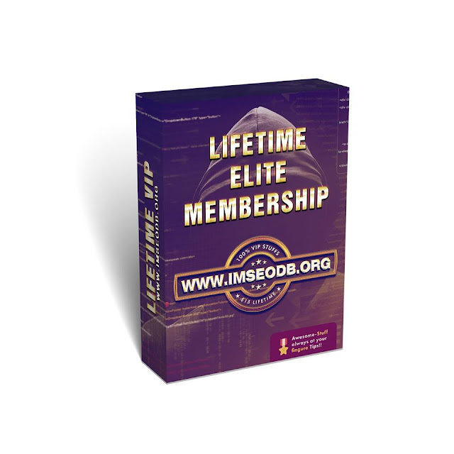 [JOIN VIP] $20 for lifetime