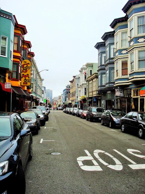 San Fransisco - California - USA