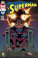 DC Renascimento: Superman #36