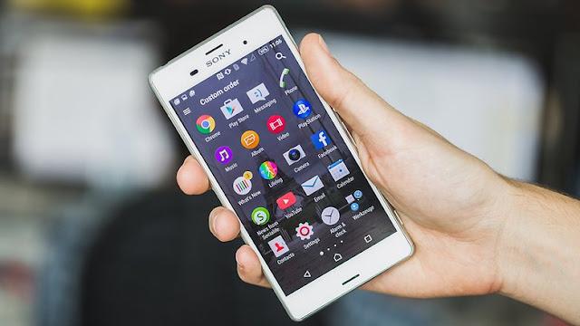 تحميل برامج وتطبيقات اندرويد الموبايل سوني اكسبيريا  Download programs for Sony Xperia Z2
