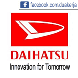 Lowongan Kerja PT Astra Daihatsu Motor (ADM) Terbaru Juni 2015