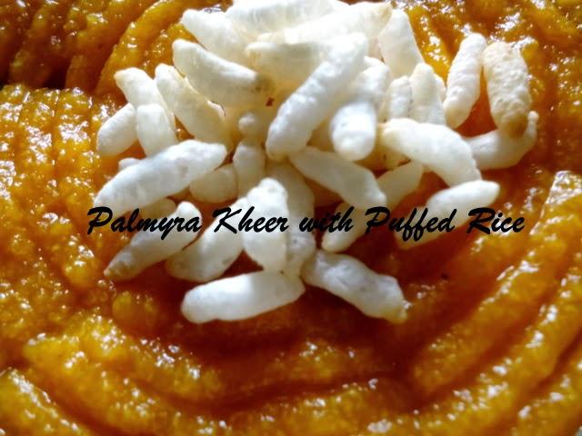 palmyra sap sweet